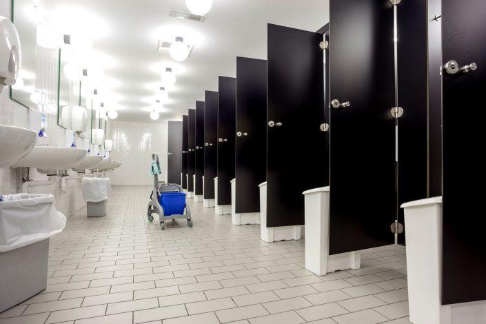 Servicios de sanitización y desinfección
