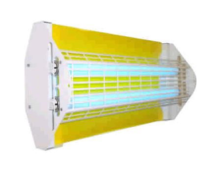 Arriendo de equipos de luz ultravioleta