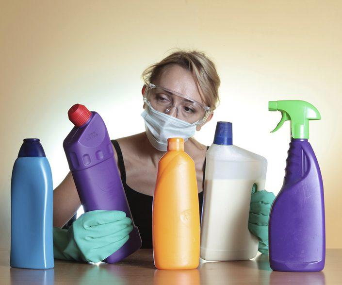 Empresa de higiene ambiental
