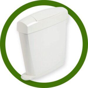 Servicios de contenedores higiénicos